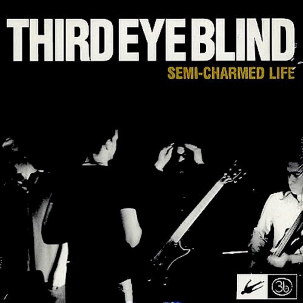 Third Eye Blind Album Art