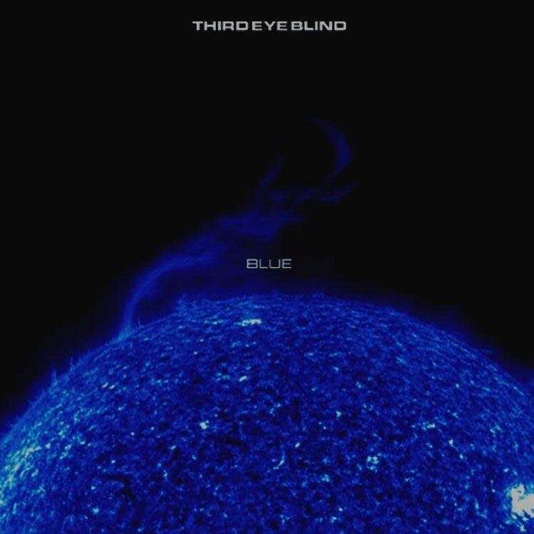 Third Eye Blind Blue 3eb Lifestyle
