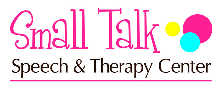 Small Talk Speech & Therapy Center