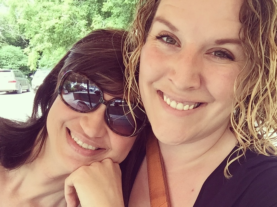 Your super cheesy moms, August 2017