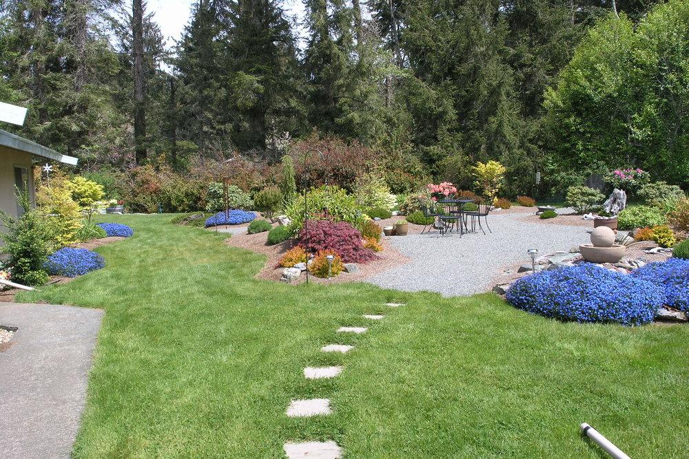 Trinidad Garden - Design by Ryan Scott