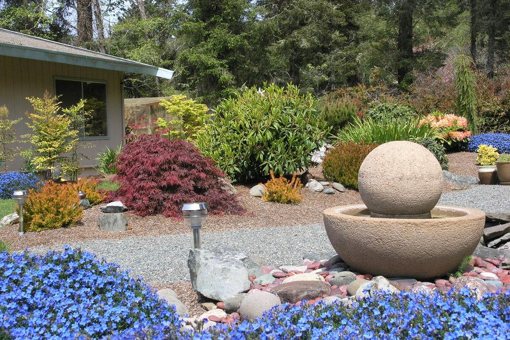 Trinidad Garden Design by Ryan Scott