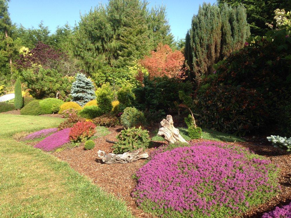 Ryan Scott Design Singing Tree Gardens