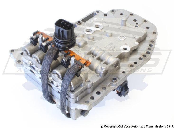 Hyundai i30 soft, harsh & flaring gear shifts 4 speed