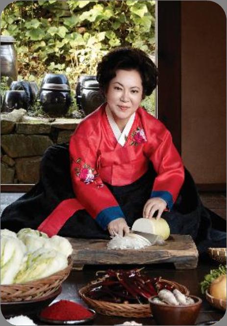 Grand Master Soon Ja Kim