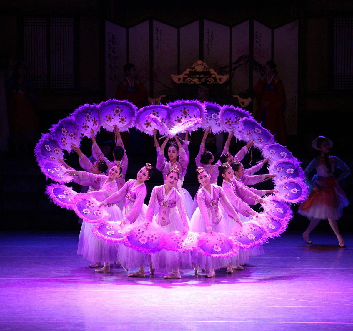 Kookmin Dance Theatre (Mason Gross Summer Series)
