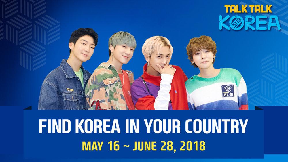 Find korean