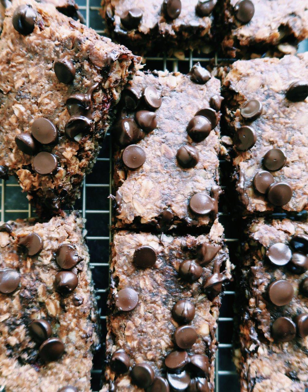 sweet potato bars by kalejunkie.JPG