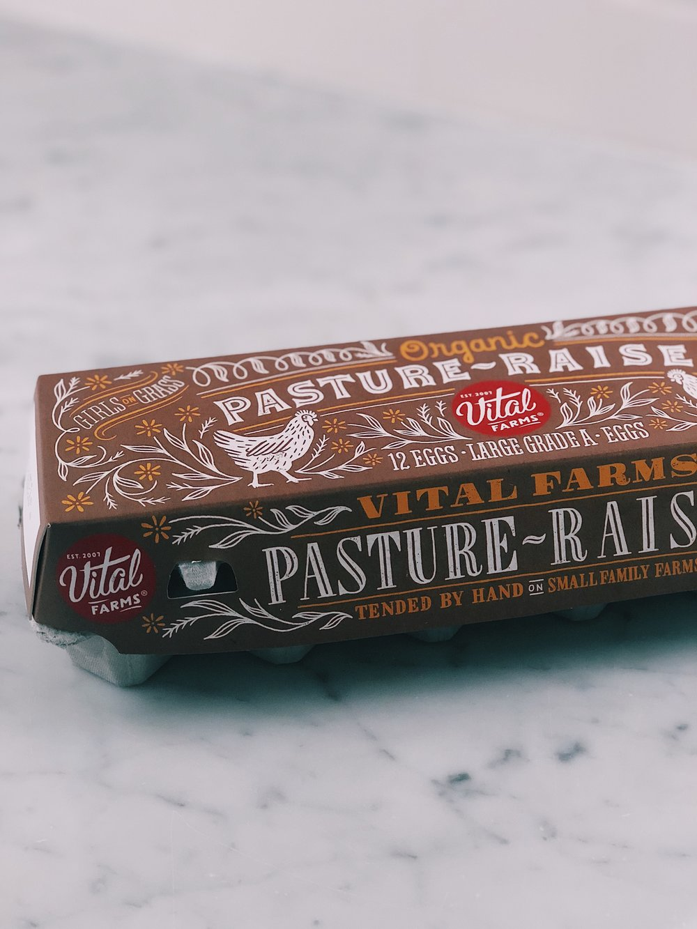 vital farms organic pasture raised eggs by kalejunkie