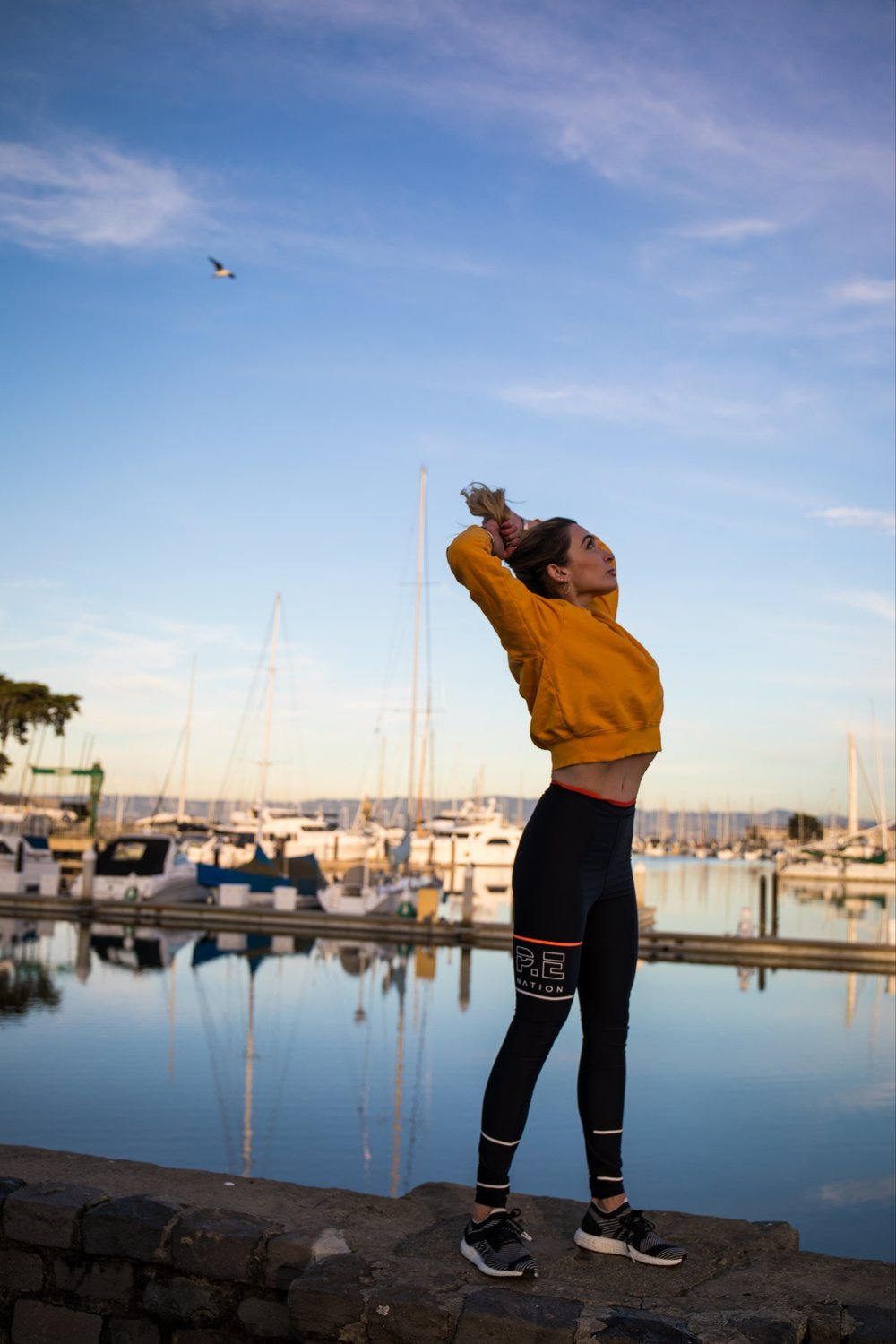 THE KALEJUNKIE DISH: PRIORITIZE YOURSELF -