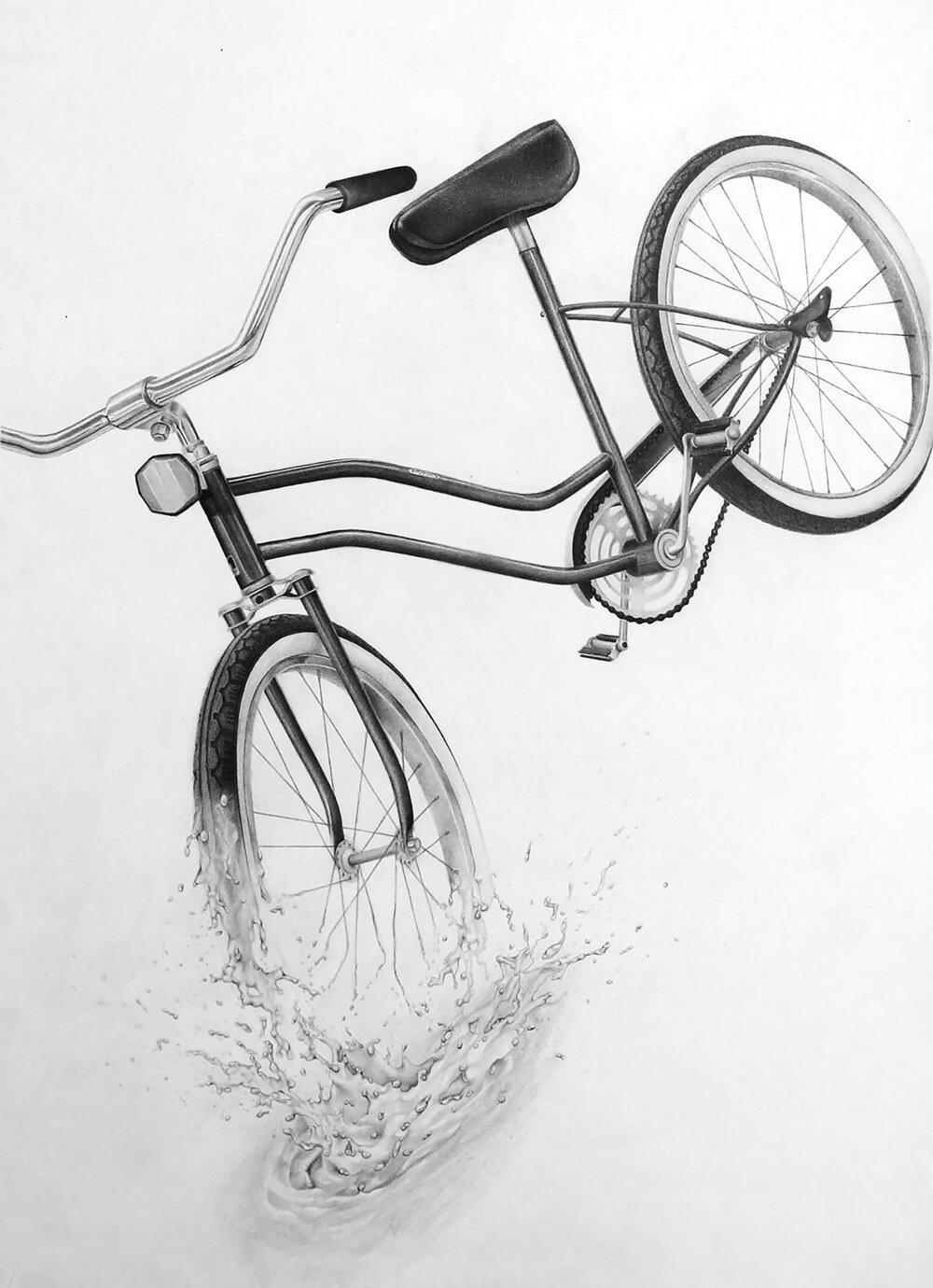 Bike Study