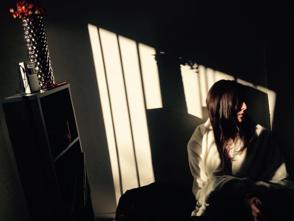 "First Day for ""El Delator"", a short film, by Vanesa Prieto."