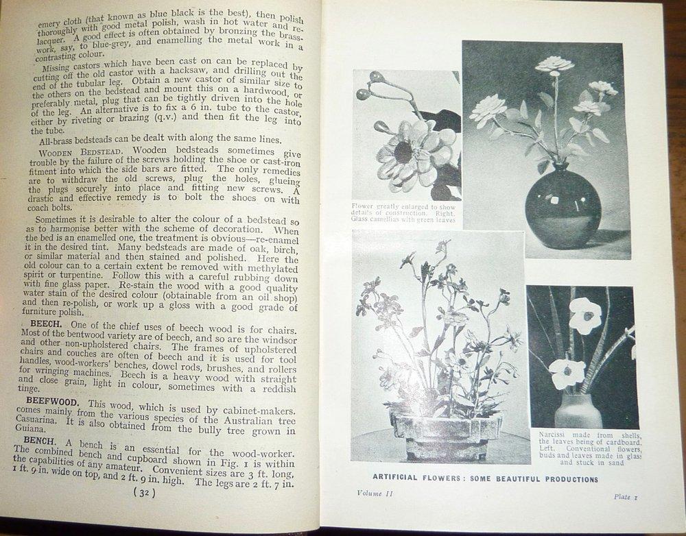 Home Handicrafts Book Browser Pty Ltd