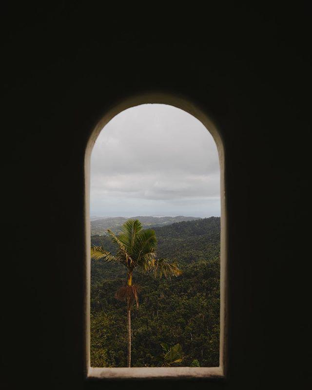 Scenes from Puerto Rico.