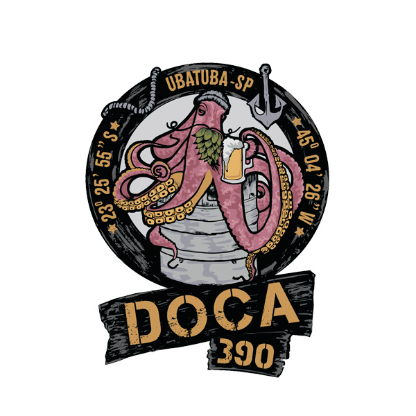 Doca 390