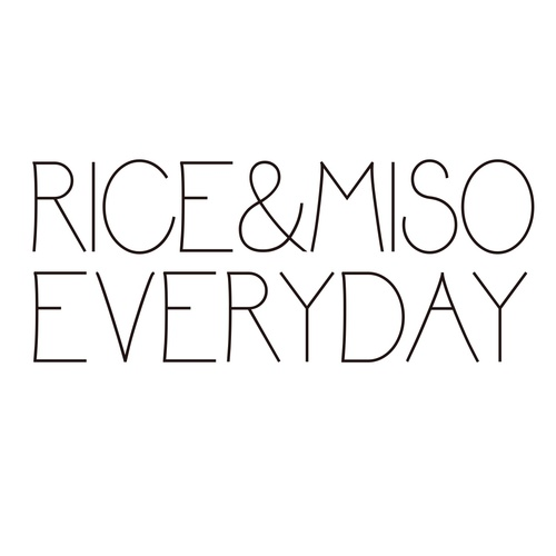 Rice & Miso Everyday