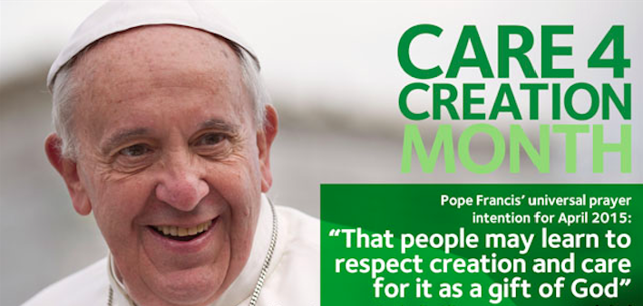 (Source: the Catholic Climate Movement)