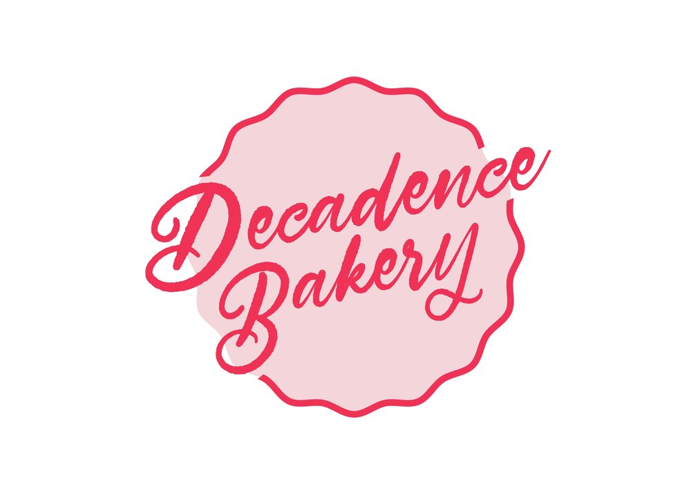 DECADENCE BAKERY