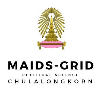 PhD & MA in International Development Studies I Chulalongkorn University I Bangkok, Thailand