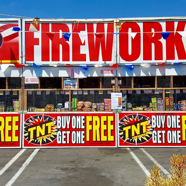 Fireworks stand is OPEN! Come by, say Hi, and support Fishers of Men West Coast along with North Grove Calvary Chapel. 401 N East St, Anaheim, CA, 92805 🎉🦅🇺🇸
