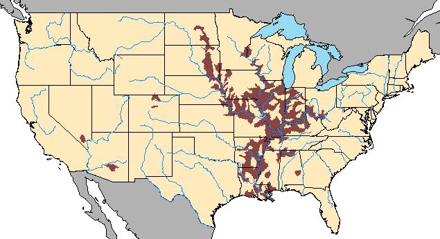 United States Geological Survey (USGS) 2017