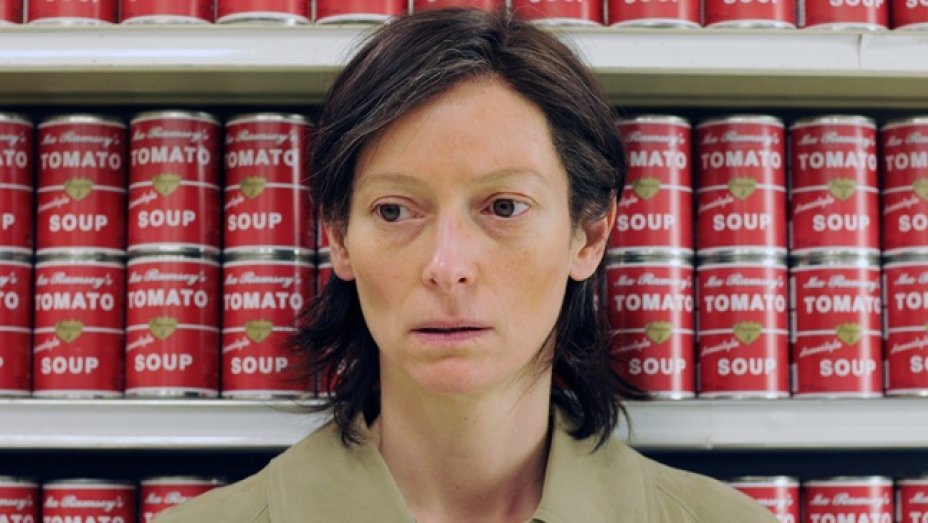 Tilda Swinton - We Need To Talk About Kevin