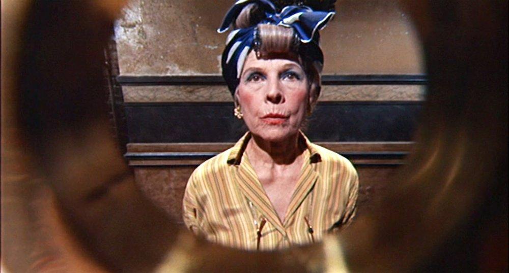 Ruth Gordon - Rosemary's Baby
