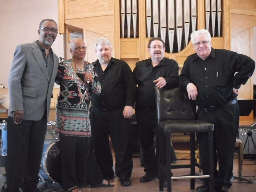 "Patricia Watson Jazz Quintet - Classic jazz, silky smooth with a gospel touch, that's the music in Patricia Watson. When she sings she makes the music dance in the imagination and delight the soul. Patricia won the African Nova Scotia music award for rising star in 2009 for her album, ""Feeling Good"". She is performing with John Bird (Birdie) – keyboard, Gary Sallans – guitar, Robert Clarke – bass and the legendary drummer, Dave Skinner . Tickets: $15.00 at the door. For more information call Clayton Banfield - 902-298-1292"