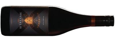 2015 Ulithorne 'Specialis', Temp, Grenache, Graciano, McLaren Vale