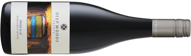 Deep Woods 2015 Shiraz Et Al