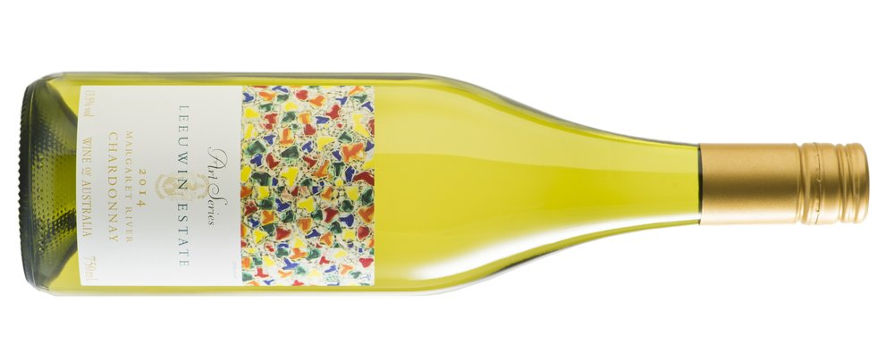 2014 Leeuwin Estate Art Series Margaret River Chardonnay