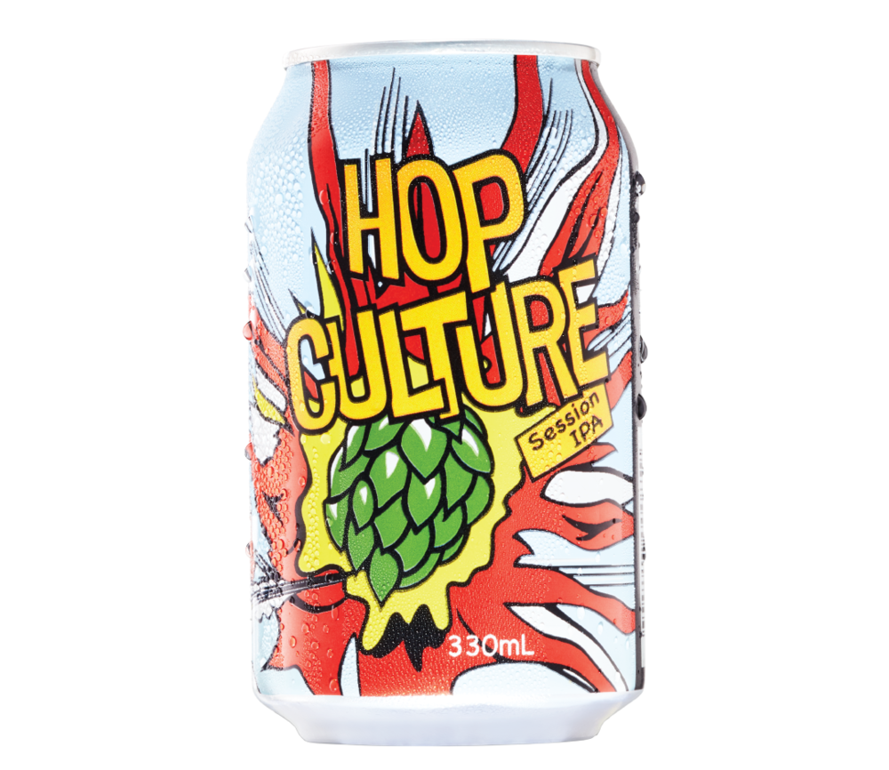 Perth Beer Snobs - Round 1-Mornington-Hop-Culture.png