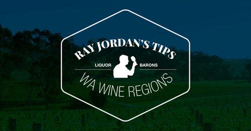 Tips from the Expert  Ray Jordan on WA Wine Regions ddb99a40b