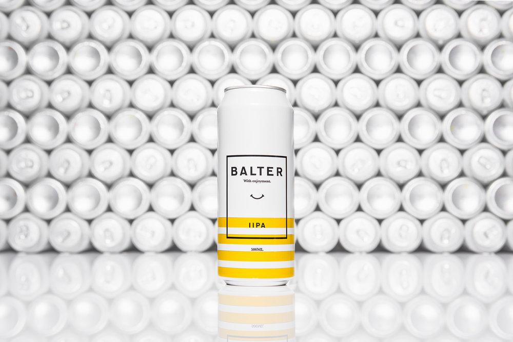 Balter's Double IPA.  Source
