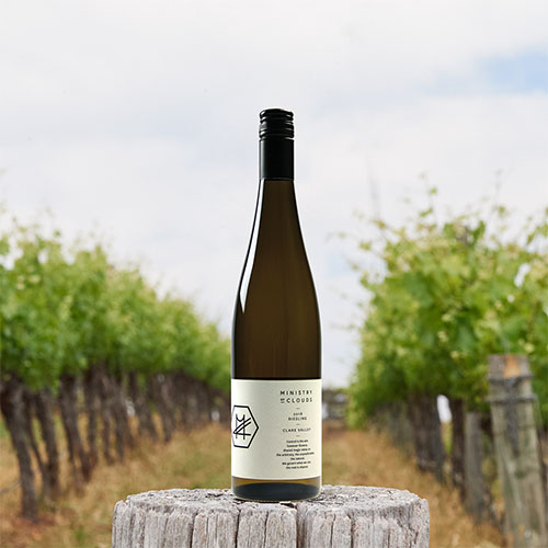 Ministry of Clouds 2018 Clare Valley Riesling.jpg
