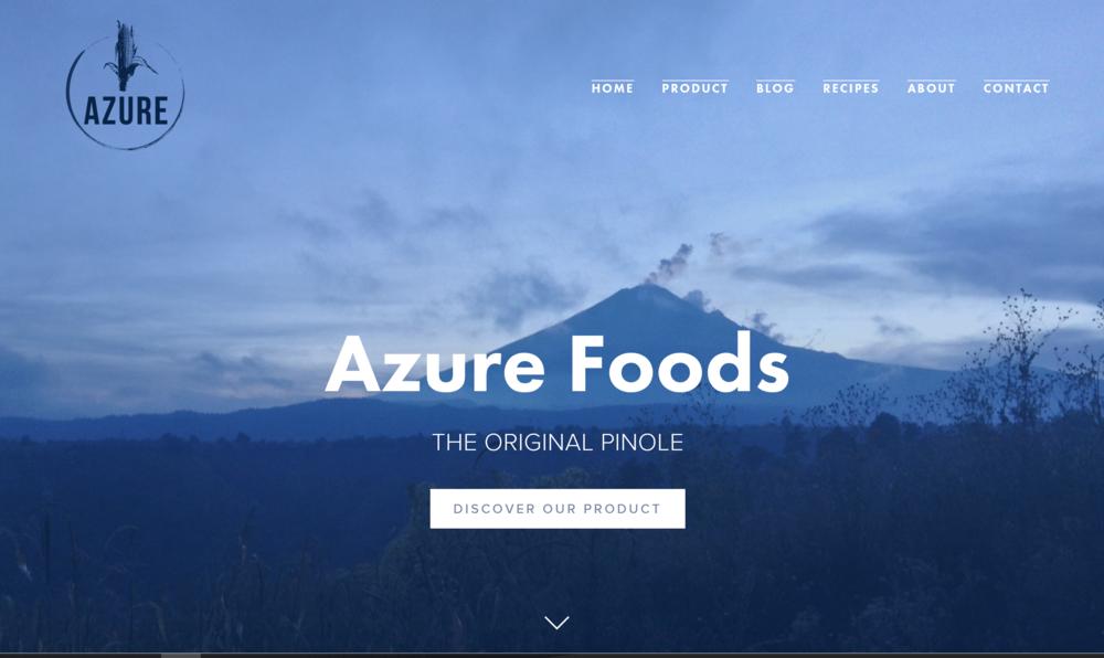 Azure Foods
