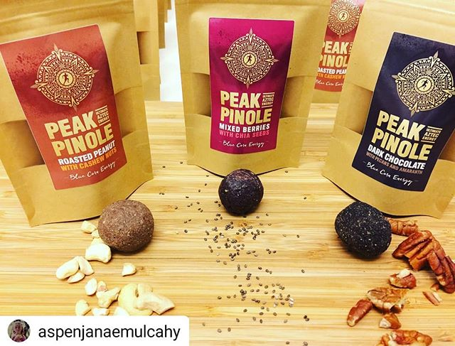#Repost @aspenjanaemulcahy • • • • • Prepping for Oxford Demo night! Check @peakpinole @azurefood for the exciting new happenings!
