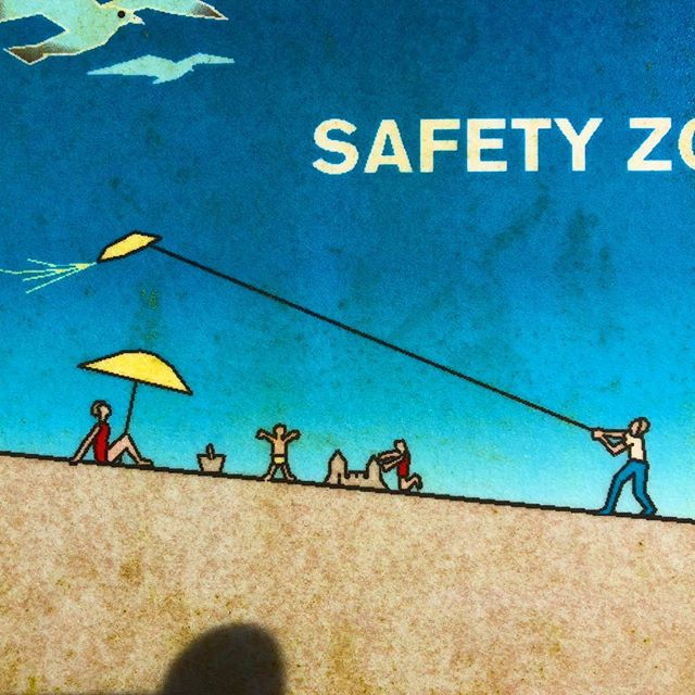Safety #hazardsigns