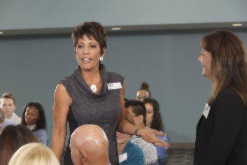 Leading Seminars -