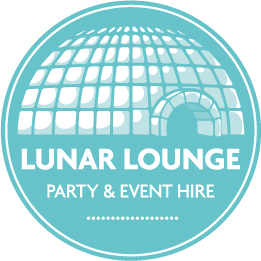 Lunar Lounge Party and Event Hire