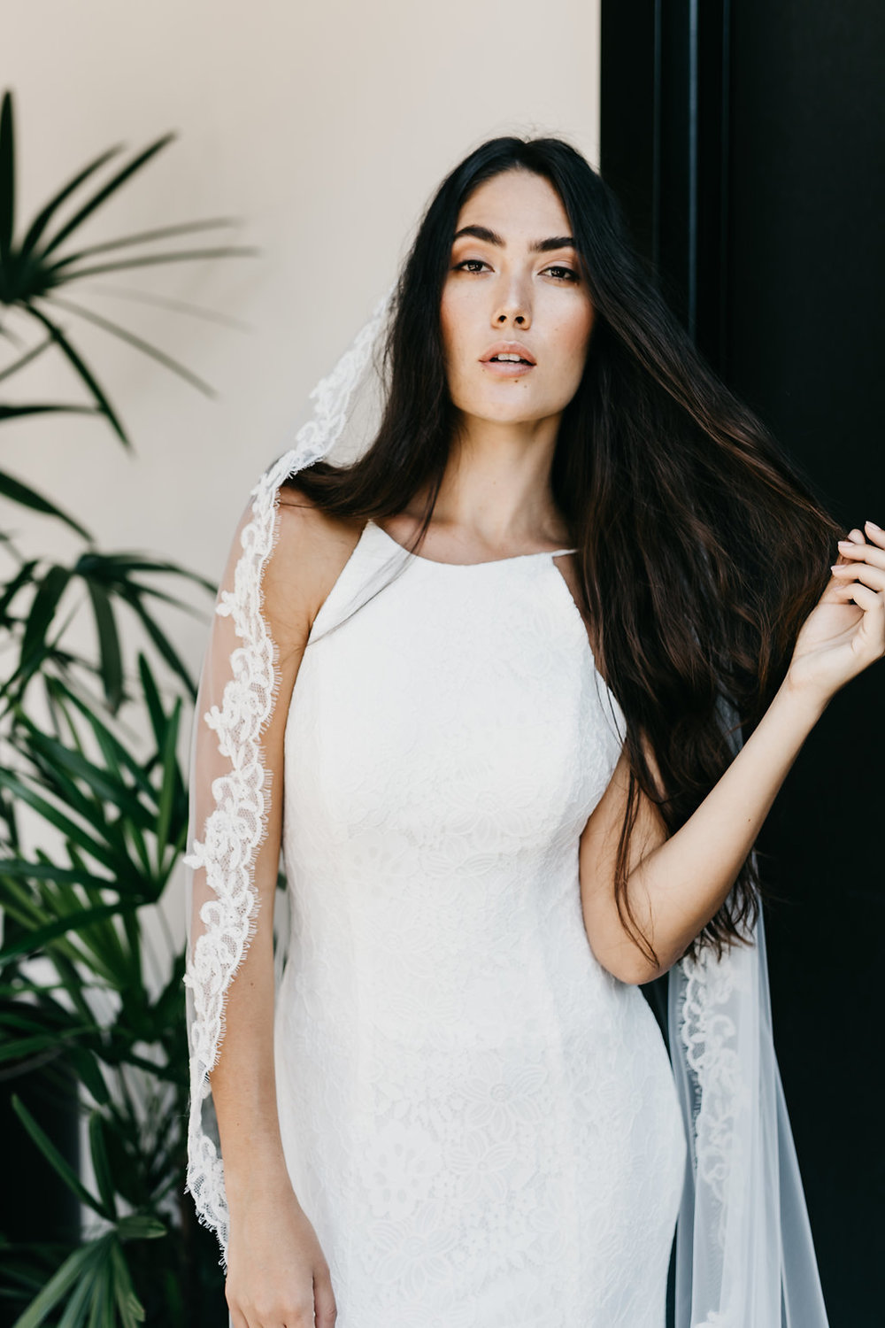 Daisy Brides Editorial by LOVE FIND CO. Creative Studio