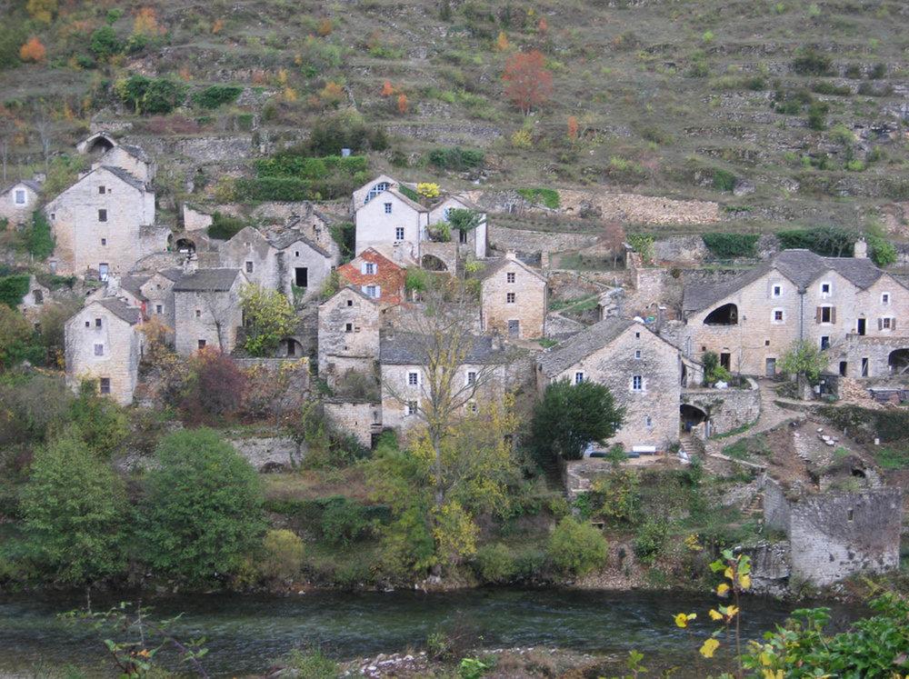Cévennes village.jpg