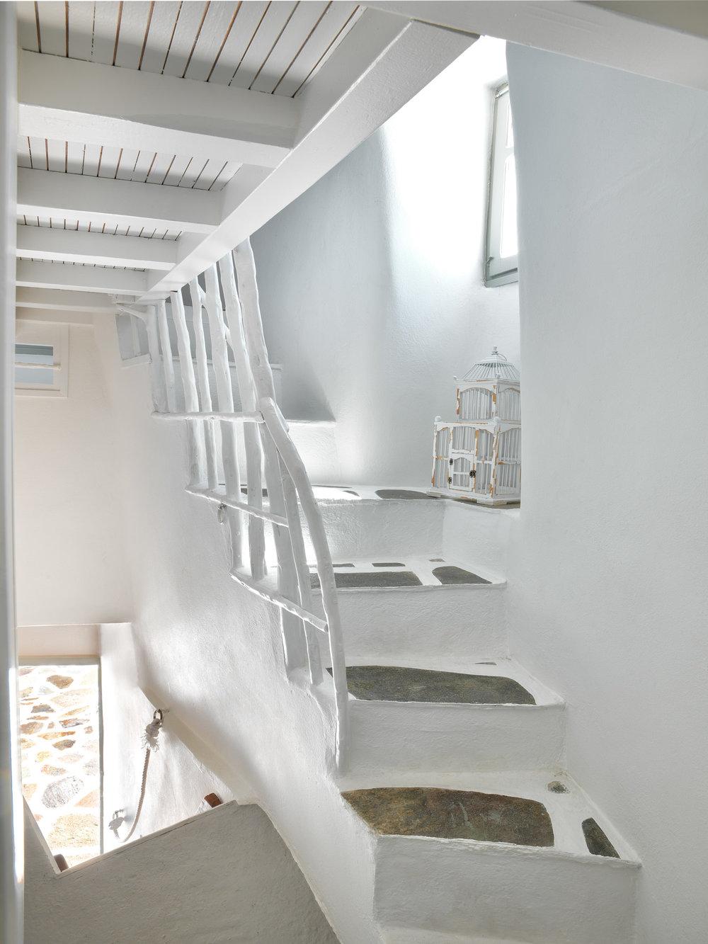 Aria Hotels Aera Milos Staircase.jpg