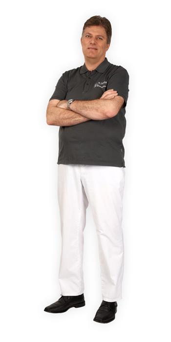 Dr. Maximilian Friedrich - Facharzt für Orthopädie, Chirotherapie und manuelle Medizin, Sportorthopädie, ambulante und stationäre Operationen