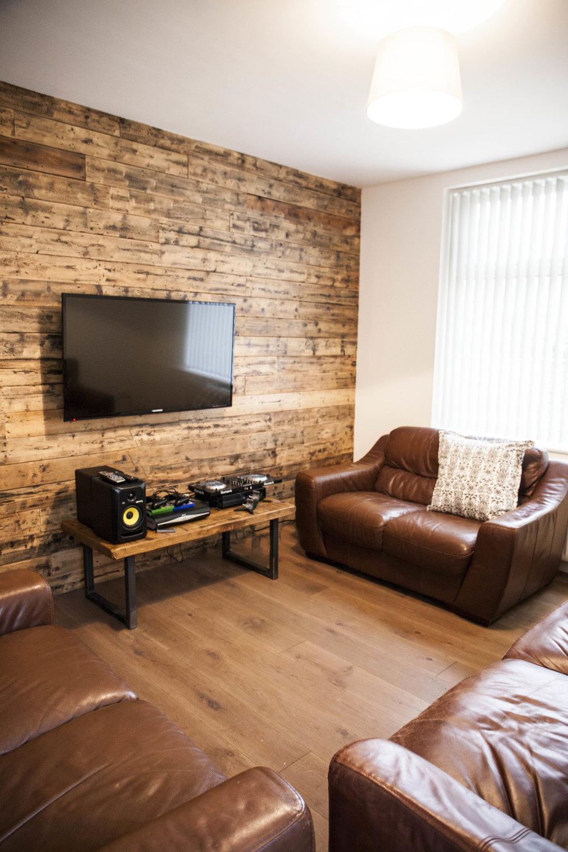 14 Lees Hall Crescent Lounge