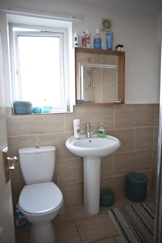 1 JJ Thompson Mews Bathroom