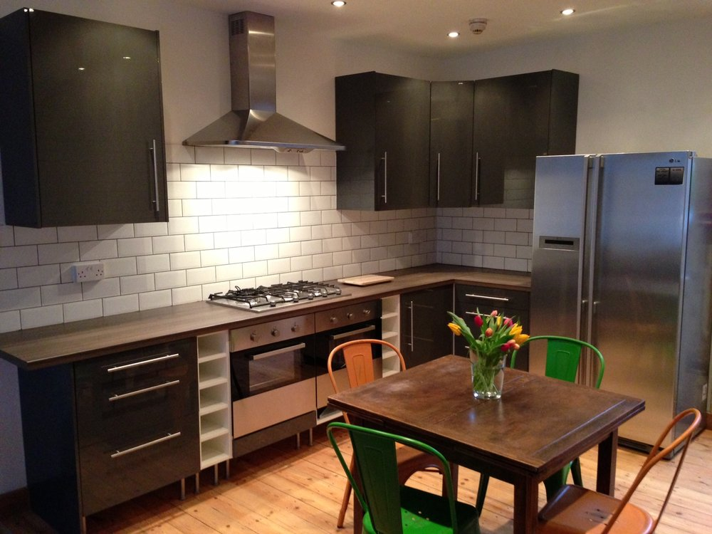 HOUSE C  Cawdor Road, Fallowfield   AVAILABLE
