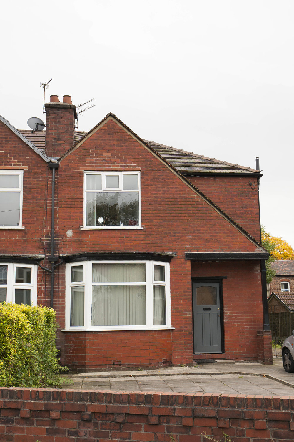 HOUSE A  Lees Hall Crescent, Fallowfield   SORRY ALREADY LET