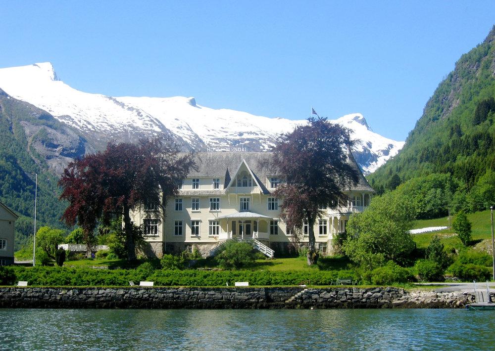 Hotel-Mundal-Fjaerland