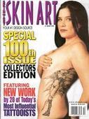 Skin Art Magazine, USA